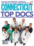 "Dr.Tom Coffey and Dr. Adam Pearl voted as ""Top ENT Docs"" by Connecticut Magazine 2010"
